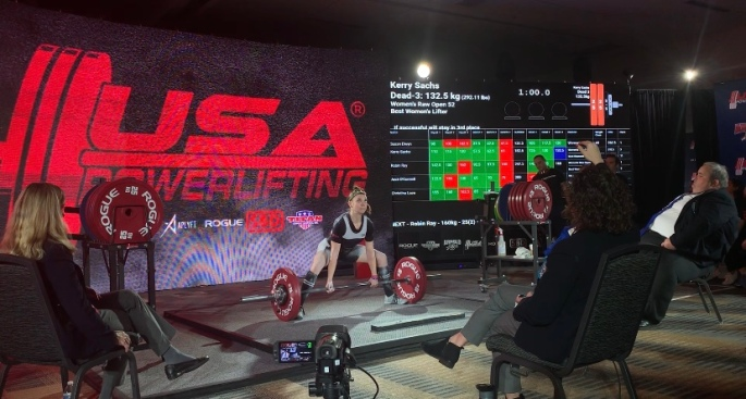 deadlift – Precision Powerlifting Systems